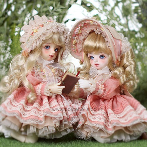 Special Edel & Cozy Blossom full set ( Limited )